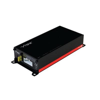 Vibe Audio Powerbox65.4M-V7 autóhifi mikro 4 csatornás erősítő