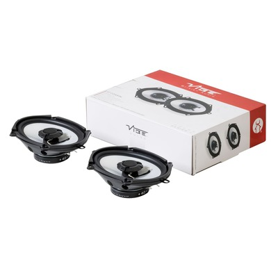 Vibe Audio PULSE57-V4 autóhifi ovál hangszóró szett
