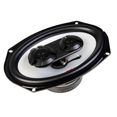 Vibe Audio PULSE69-V4 autóhifi ovál hangszóró szett