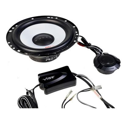 Vibe Audio PULSE6C-V4 autóhifi komponens hangszóró szett