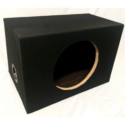 Zárt, üres mélyláda 12coll (30cm) nyomó részére 48Liter
